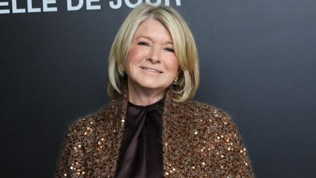 Martha Stewart Partners With Canadian Cannabis Firm
