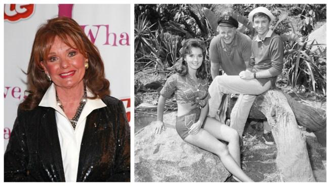 Dawn Wells' GoFundMe Drive Raises $200K for Iconic 'Gilligan's Island' Actress