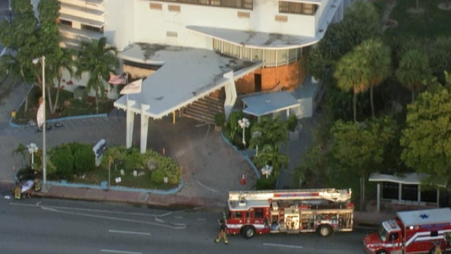 Miami Beach Fire Knocked Out Power to Thousands