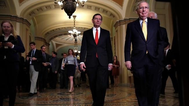 Senate Group Draws Fire for Lack of Women Working on Health Care