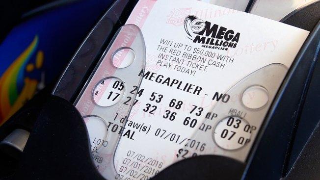 No Mega Millions Winner Tuesday; Jackpot Increases to $508M