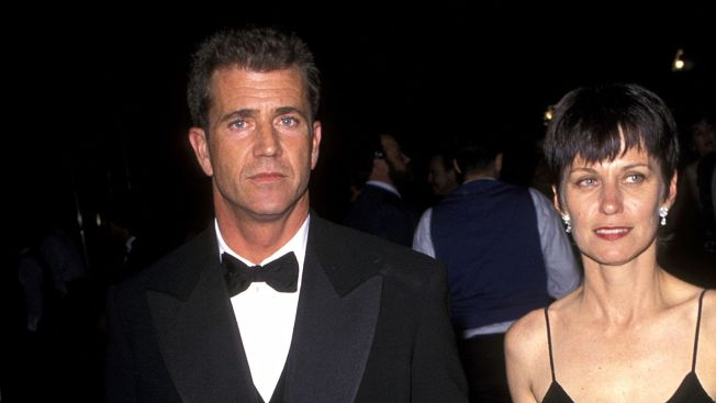 Sad Max: Mel Gibson's Wife Files for Divorce