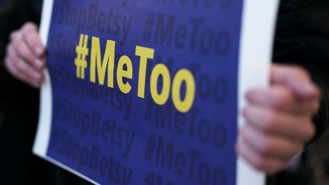 Lawyers Fight for Everyday Women Bringing #MeToo Complaints