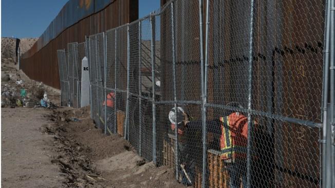 Will Trump's Border Wall Prevent Human Trafficking?