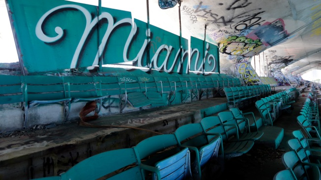 Miami Stadium Could Rise From Ruins Under Restoration Plan