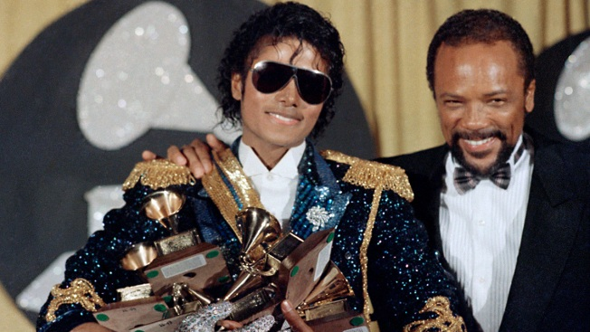 Jury: Michael Jackson Estate Owes Quincy Jones $9.4 Million