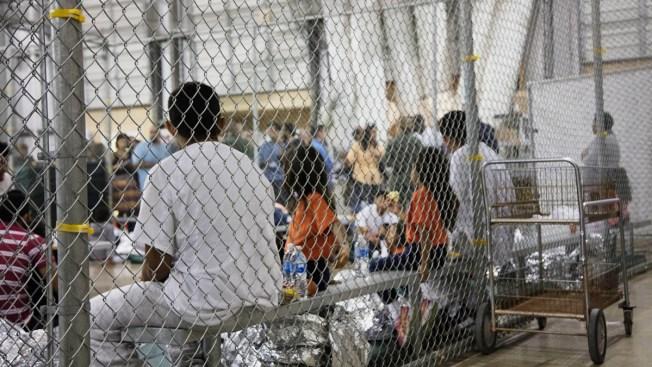 Fights, Escapes, Harm: Migrant Kids Struggle in Facilities