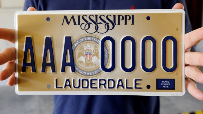 Humanist Group Objects to 'In God We Trust' License Plate