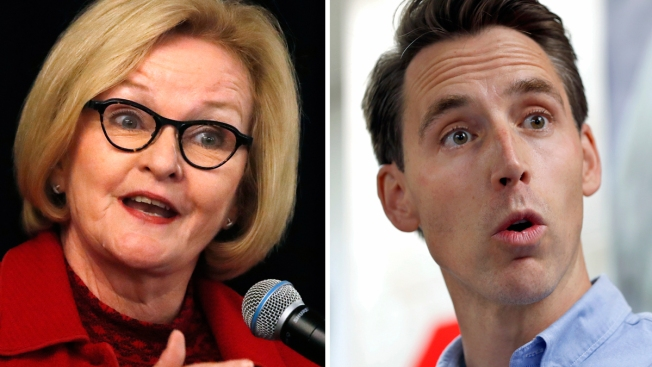 Missouri Senate Debate: Hawley Tries to Paint McCaskill as Too Liberal; Health Care and Tariffs Take Center Stage
