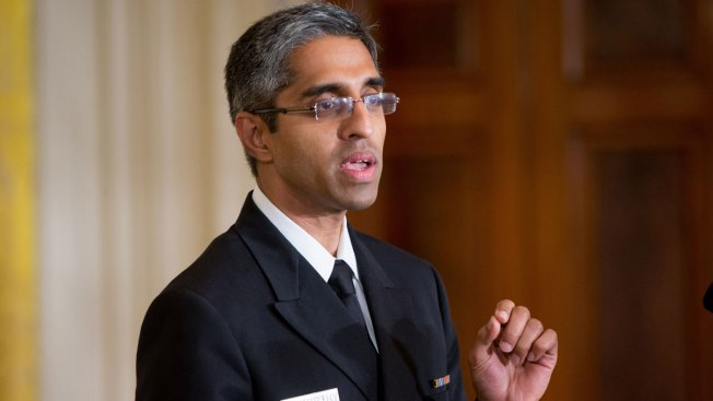 US Surgeon General Investigating Possible Computer Breach