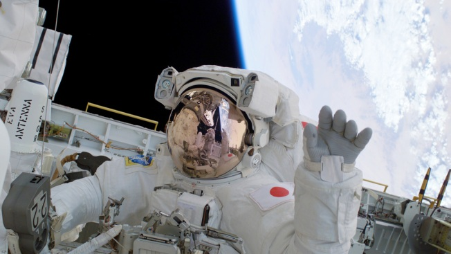 NASA Orders up Urgent Spacewalking Repairs at Space Station