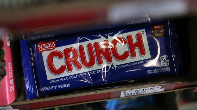 Nestle to sell United States candy business to Ferrero for US$2.9b