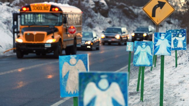 Sandy Hook Anniversary Marked by Prayer, Silent Remembrance