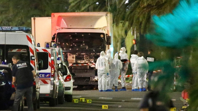 8 New Arrests in France Truck Attack That Killed 86 in Nice