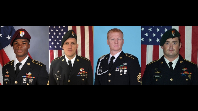 Military Finds Multiple Failures Led to Deadly Niger Ambush