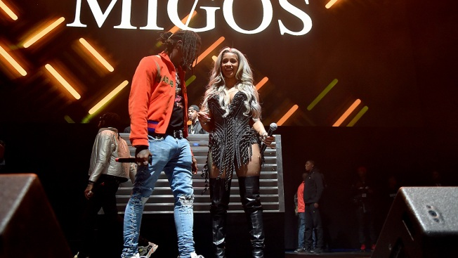 Cardi B Confirms She Secretly Wed Offset Months Ago