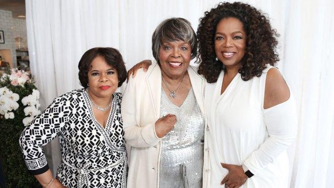 Oprah Winfrey's Mother, Vernita Lee, Dies at 83
