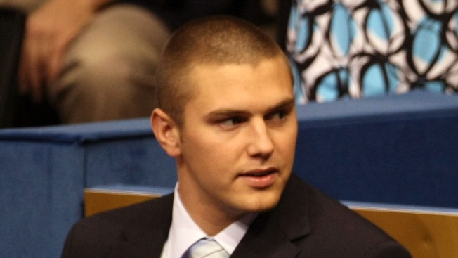 Track Palin, Sarah Palin's Son, Called Officers 'Peasants' Before Arrest