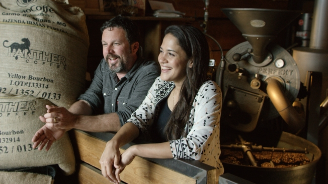 Panther Coffee, Going Global from the Ground Up
