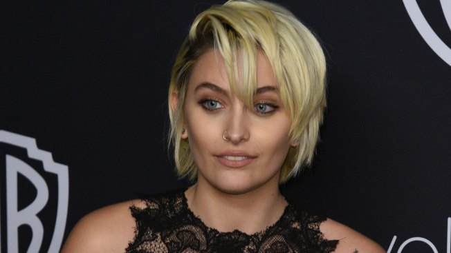 Paris Jackson 'Incredibly Offended' by Joseph Fiennes' Michael Jackson Casting, Says It Makes Her ''Want to Vomit''