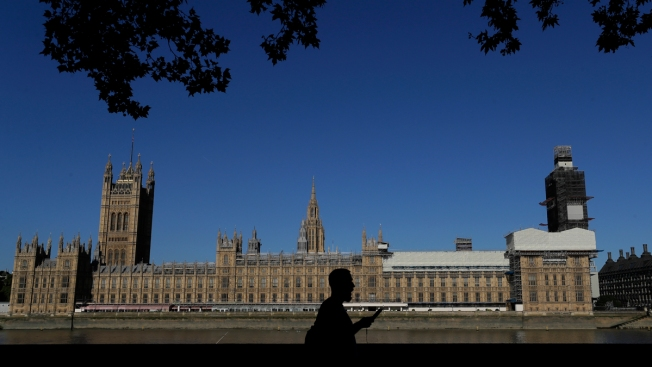 UK's Reputation Takes Global Hit With Parliament Shutdown