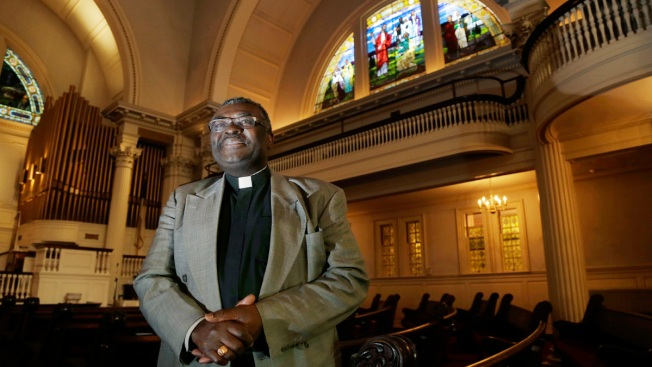 Churches Vow to Offer Sanctuary to Undocumented Immigrants