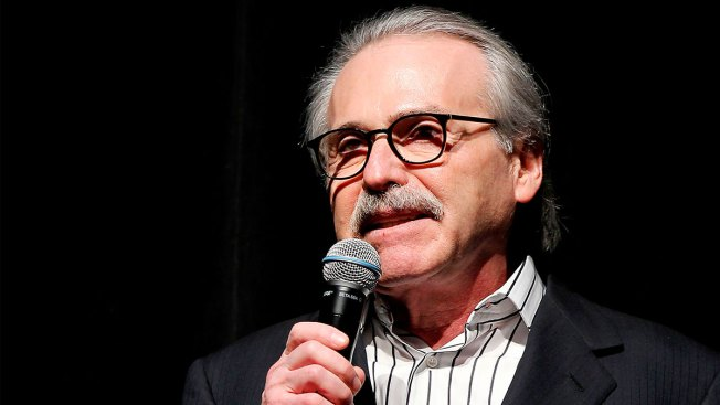 National Enquirer Up for Sale, Owner AMI Says