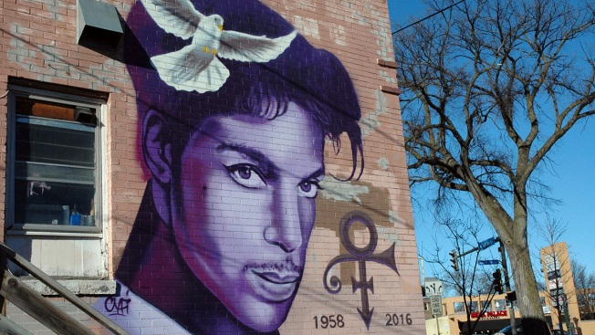 Prince's Family Sues Doctor Who Prescribed Him Pain Pills
