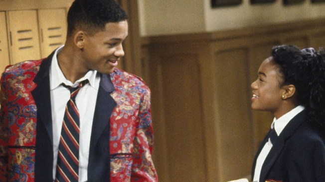 Will Smith Launches Clothing Line Inspired by 'Fresh Prince of Bel-Air'