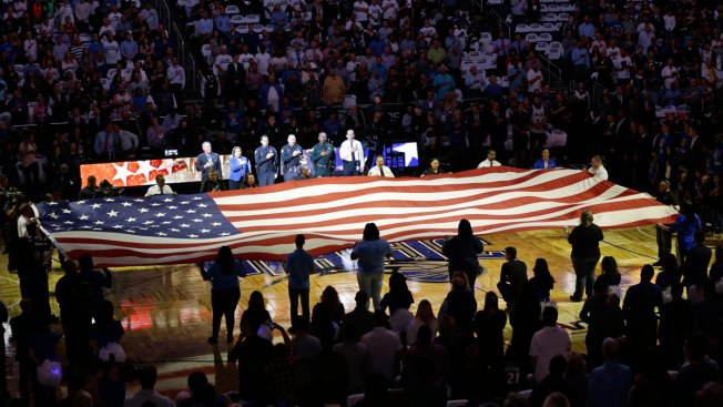 'Our 49 Pulse Angels': Orlando Magic Honor Those Killed in Nightclub