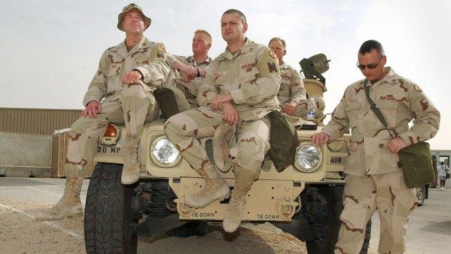 Qatar Diplomatic Crisis Engulfs a Major US Military Base