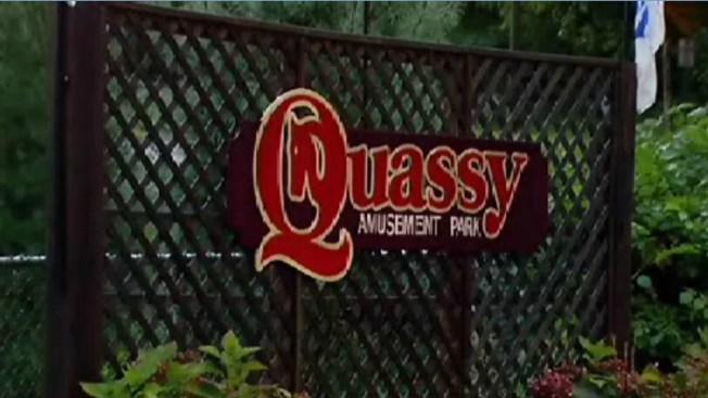 Overdoses Shut Down Conn. Amusement Park Concert