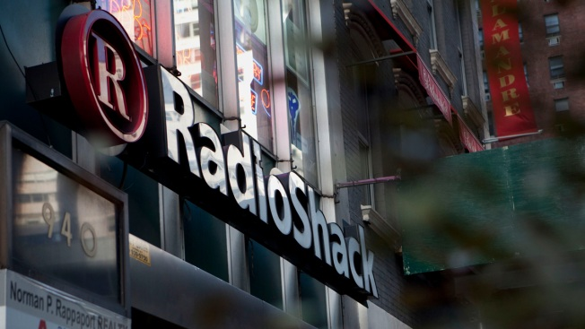 5 Ways RadioShack Could Reinvent Itself