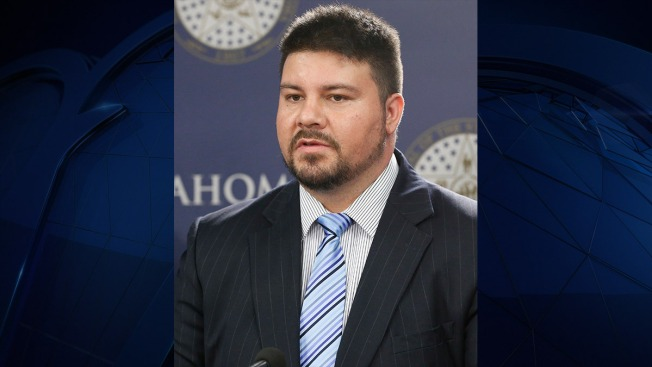 Oklahoma Lawmaker Surrenders on Child Prostitution Charges