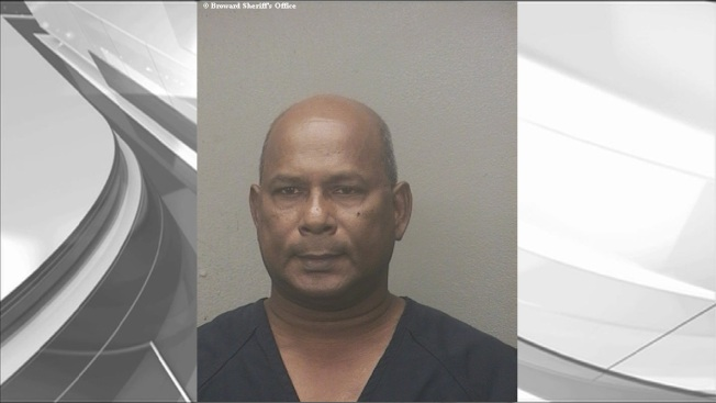 Broward School Bus Driver Charged With Molesting Child: Cops