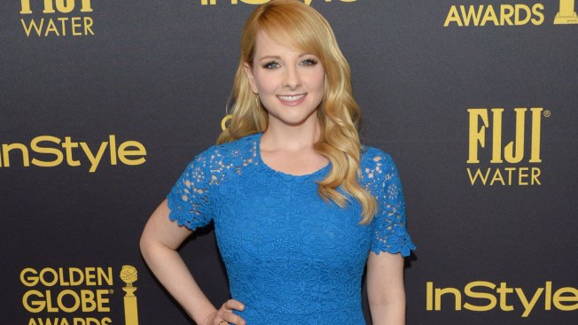 'Big Bang's' Melissa Rauch Pregnant After Miscarriage