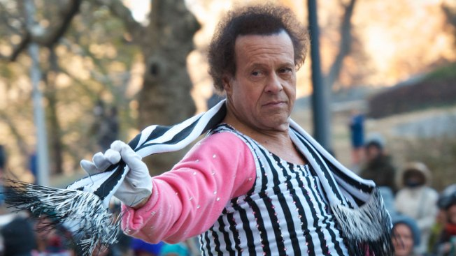 Manager Hints at Possible Public Return for Richard Simmons
