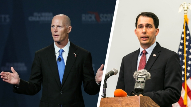 GOP Governors Hope to Move Fast on Making Promised Changes