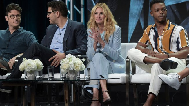 Julia Roberts, Reboots and Diversity Part of New TV Season