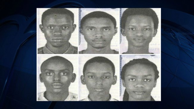 Visa Issues Take Spotlight After Burundi Teens Exit Event