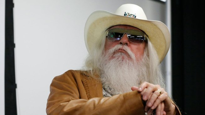Legendary 'Musician's Musician' Leon Russell Passes Away Aged 74