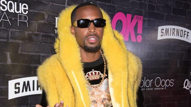 Rapper Safaree Samuels Robbed at Gunpoint of $183,000