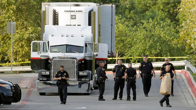 More Charges, New Defendant in Texas Human Smuggling Case