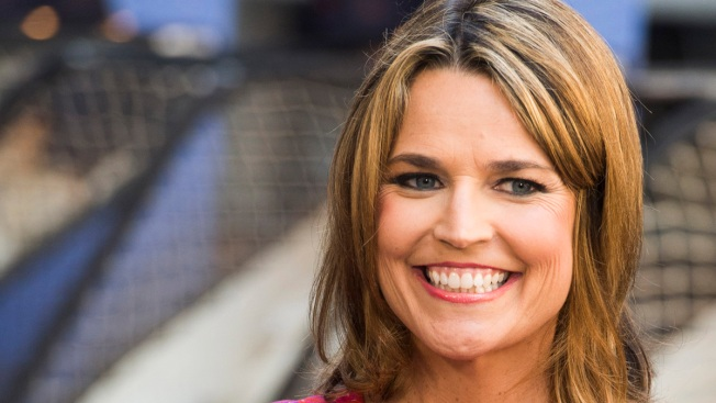 Savannah Guthrie Headed Back to 'Today' in March