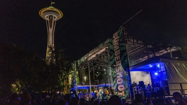 2 Dozen Injured in Barricade Collapse at Seattle Music Fest