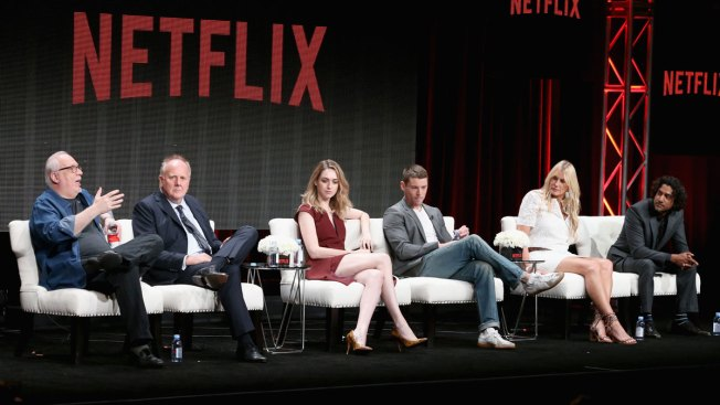 Netflix cancels sci-fi series 'Sense8' after 2 seasons
