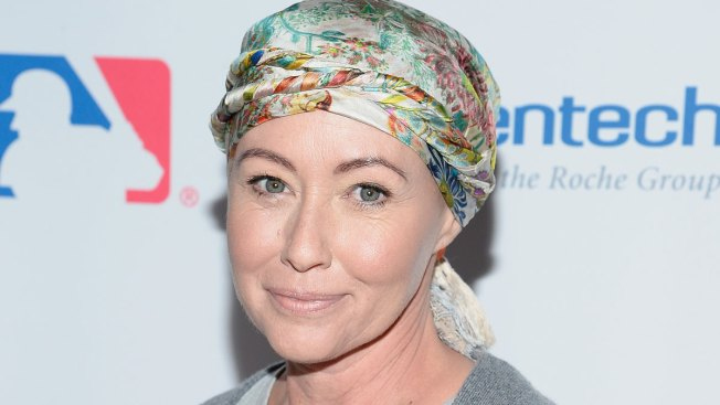 Shannen Doherty Gives Emotional Glimpse Inside Breast Cancer Battle