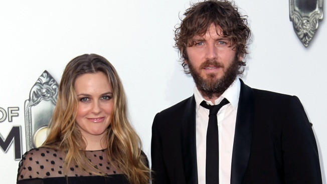 Alicia Silverstone and Husband Christopher Jarecki Split