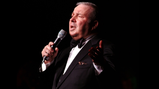 Family: Frank Sinatra Jr. has died at age 72