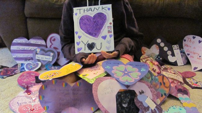 """Parents of 12-Year-Old """"Slender Man"""" Stabbing Victim """"Overwhelmed"""" By Support"""